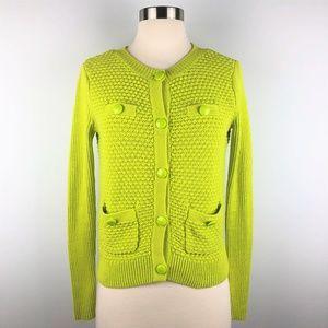 Cabi Loren Cardigan Sweater 5011 XS